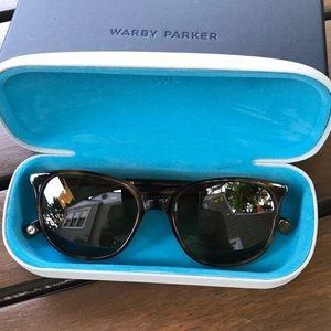 Warby Parker Laurel sunglasses